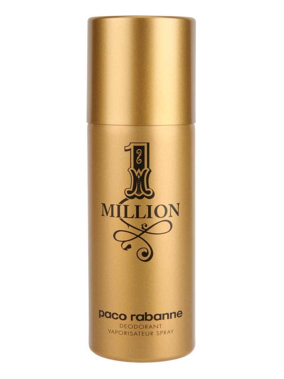 1 million deo spray