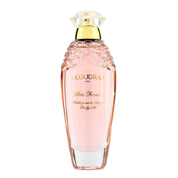 Iris Rose Olio Secco Profumato Body Oil 100 ml Spray