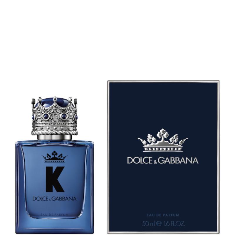 K BY DOLCE&GABBANA EAU DE PARFUM 50ML