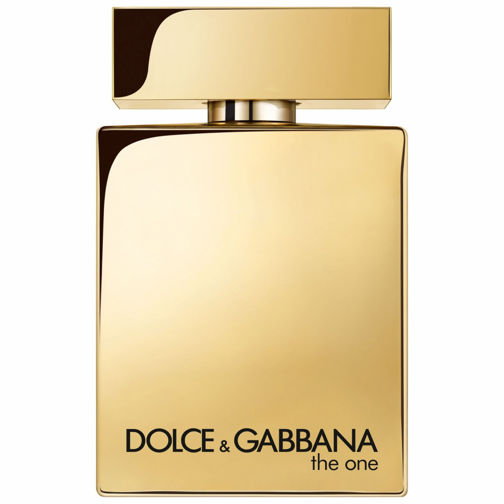 THE ONE GOLD MEN eau de parfum 50ml