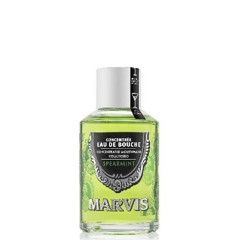 Collutorio concentrato Strong Mint 120ml