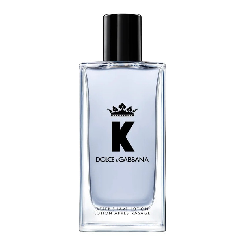 k after shave LOTION 100ml