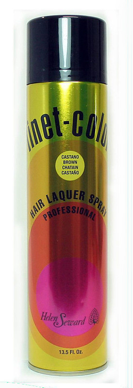 finet colore semi permanente lacca castano 400 ml