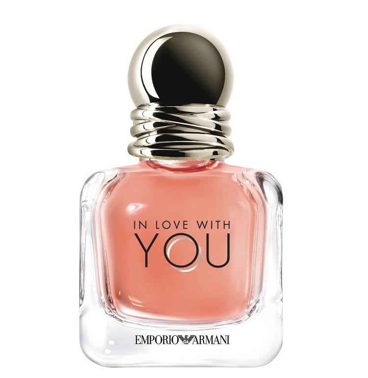In Love With You eau de parfum 100ml