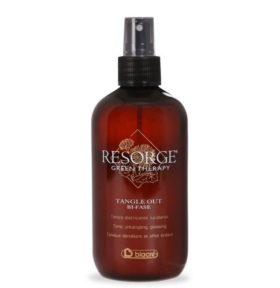 RESORGE GREEN therapy TANGLE OUT BI-FASE 250ML