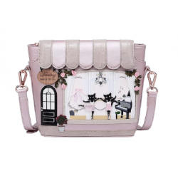 BORSA A TRACOLLA DARLING DANCE STUDIO ART.K91202121