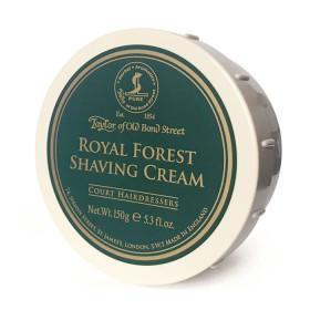 ROYAL FOREST CREMA DA BARBA 150ML