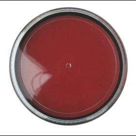 Colors For Fan Cerone rosso vivo