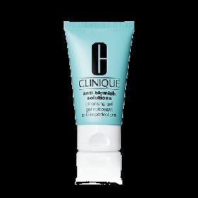 gel anti acne clinique
