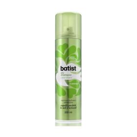 shampoo secco batist 200ml