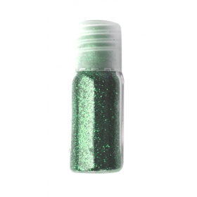 Iride e Polvere di Stelle Forfan Verde