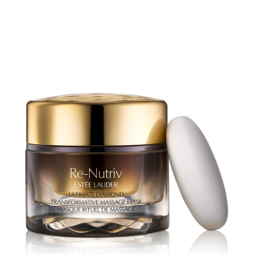 RE-NUTRIV Ultimate Diamond - Maschera Anti-età viso 50ml