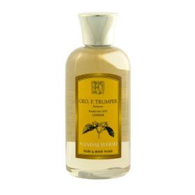 SANDALWOOD HAIR & BODY bagnoschiuma 100 ml trumper