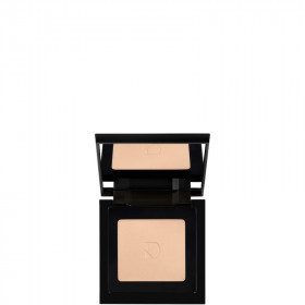 INVISIBLE SETTING & RETOUCH COMPACT POWDER - N.345 TRASPARENTE