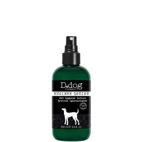 D-DOG HYGIENE LOTION - LOZIONE IGIENIZZANTE 250ML