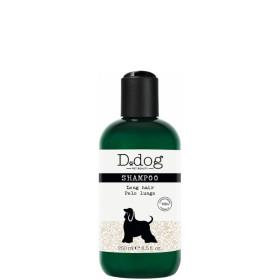 D-DOG SHAMPOO - LONG HAIR PELO LUNGO 250ML