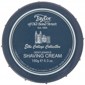 SHAVING CREAM BOWL - CREMA DA BARBA  ETON COLLEGE COLLECTION 150GR