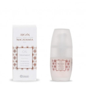 ARGAN E MACADAMIA OIL TREATMENT 100ML