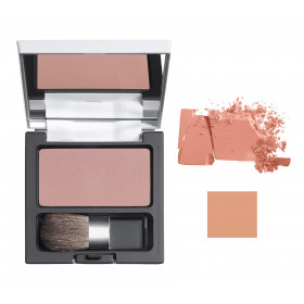 POWDER BLUSH 04 PESCA SATINATO