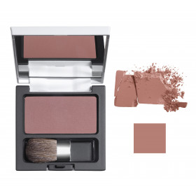 POWDER BLUSH 06 ROSA AMBRATO OPACO