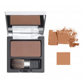 POWDER BLUSH 07 TERRACOTTA OPACO