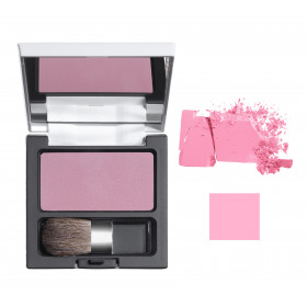 POWDER BLUSH 09 ROSA SATINATO