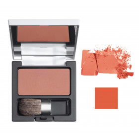 POWDER BLUSH 10 ARANCIO SATINATO