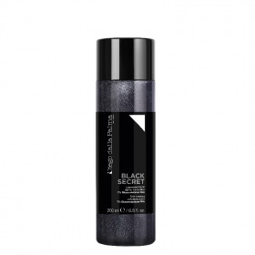 BLACK SECRET  LOZIONE ESFOLIANTE 200ML