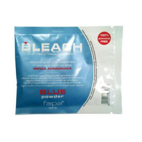bleach decolorante polvere busta 25gr Bleach decolourant dust bag