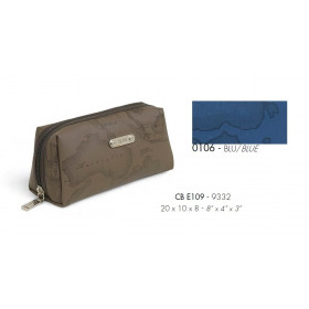 MEDIUM CASE GOMMATO 0106 BLU