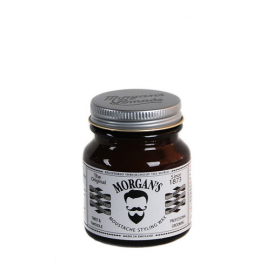 MOUSTACHE STYLING WAX - CERA BAFFI FORTE 50 ML