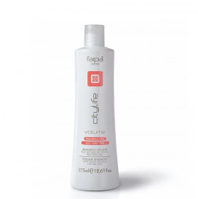 CITYLIFE SHAMPOO VOLUME 375ML