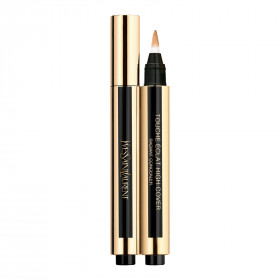 touche eclat high cover correttore honey 5