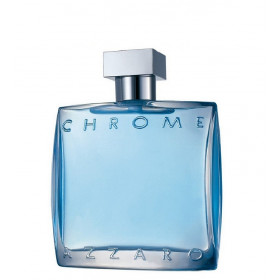 CHROME AFTER SHAVE LOTION 100ML