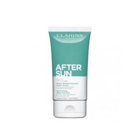 gel rinfrescante doposole viso e corpo doposole 150 ml