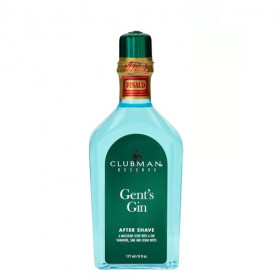 gent's gin after shave 177ml