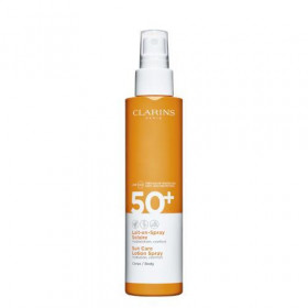 latte solare spray spf 50 150 ml