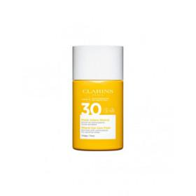 fluide solaire minéral fluido solare viso 30 latte 30 ml