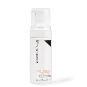 BE PURE MOUSSE DETossinante 125ml