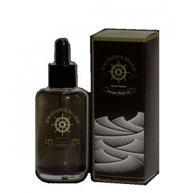 OCTOPUS BLACK OIL 50ML