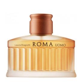 Roma uomo Eau de toilette vapo 125ml
