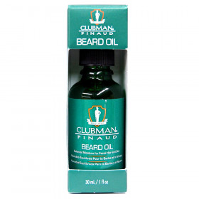 Olio da Barba - Beard Oil 30ml
