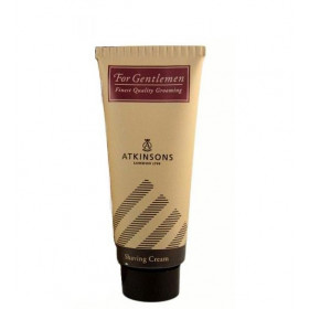 For Gentlemen Shaving cream 100 ml