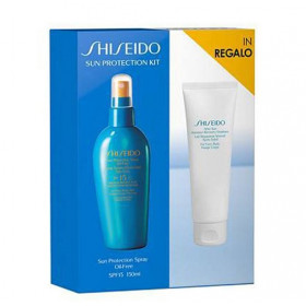 Cofanetto Sun Protection Kit SPF15