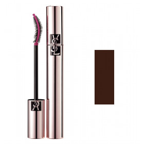Mascara Volume Effet Faux Cils The Curler brown