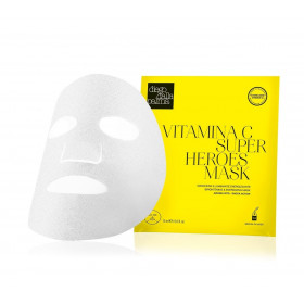 vitamina c  maschera illuminante energizzante 15ml