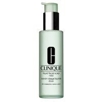 Liquid Facial Soap - sapone liquido viso per pelli normali 200 ml
