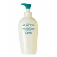 AFTER SUN RECOVERY EMULSION - LATTE DOPOSOLE VISO CORPO FLACONE DOSATORE 300 ML