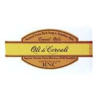 OIL CEREAL Sapone extra ricco 150g