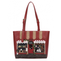 SHOPPER BAG  VENDULA TRATTORIA ART. K11151901